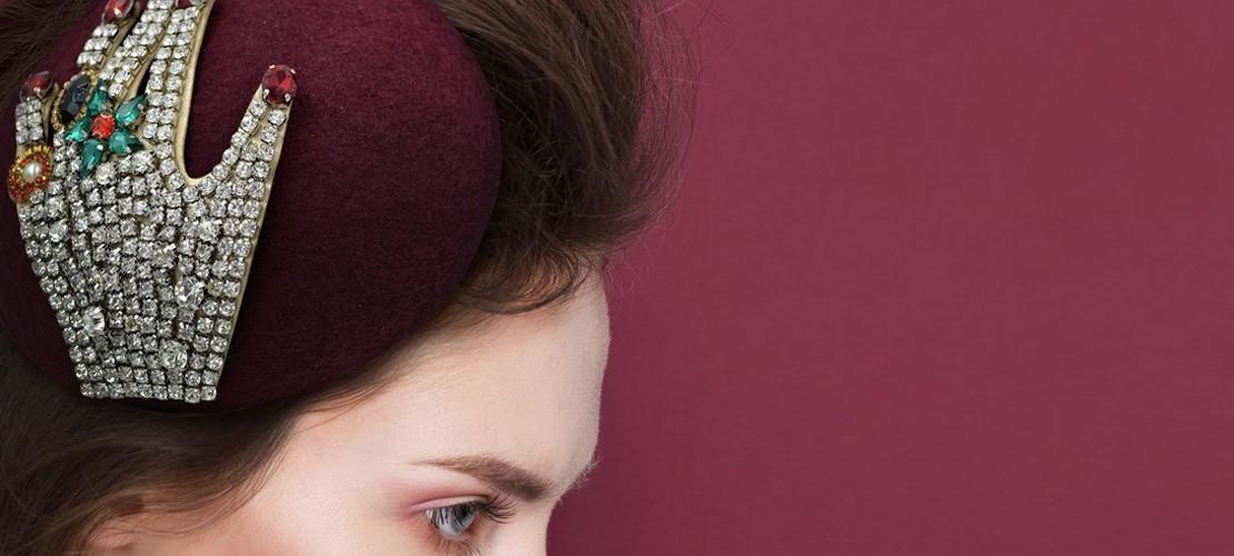 Accessoires Cheveux Couture
